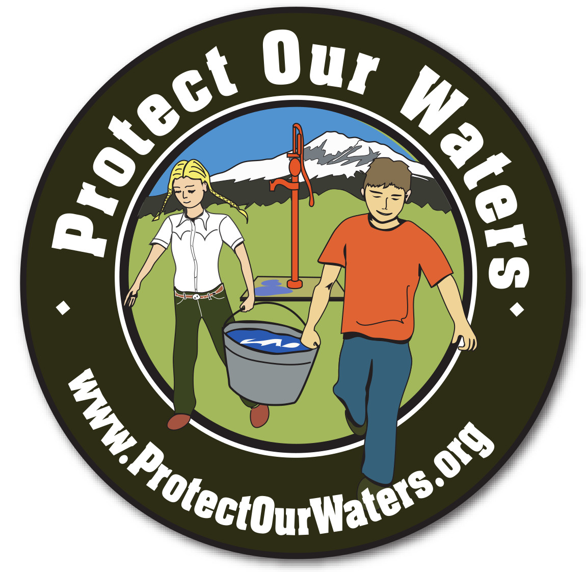 Protect Our Waters