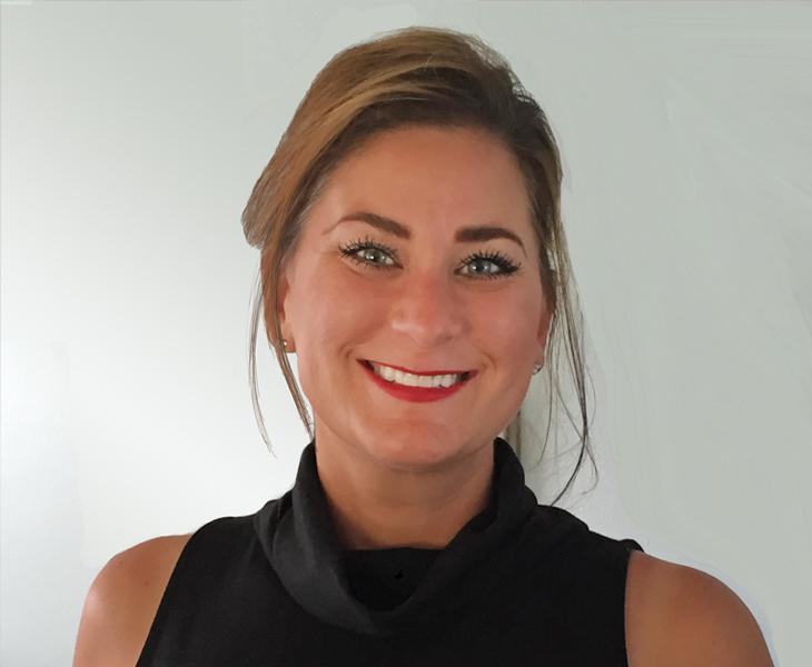 Kristin Fisser